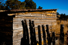 OLD CORRAL NM